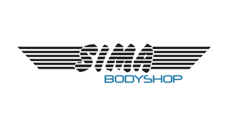 Sima Bodyshop for car damage repair