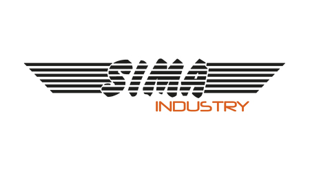 Sima Industry pour applications de peinture